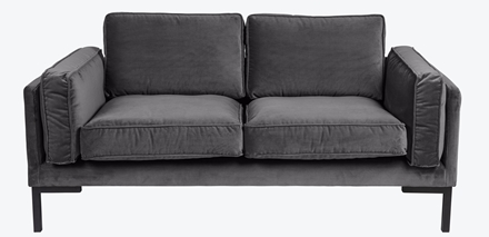 Rask Austin 3-seter sofa | Home & Cottage PC-14